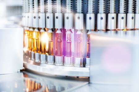 Prikaz rešitve za avtomatizacijo in digitalizacijo v proizvodnem obratu