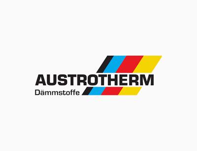 Logotip Austrotherm
