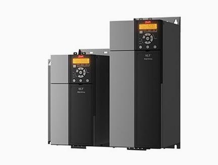 Kompaktni frekvencni pretvornik moči do 22 kW VLT Midi Drive FC 280