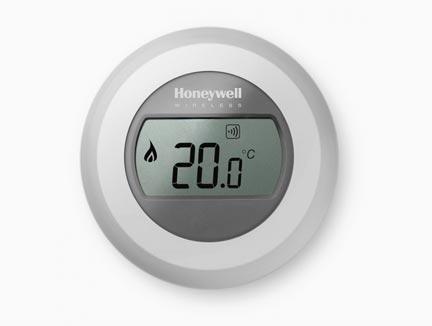 zidni termostat z LCD displayem
