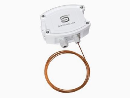 Kanalski protizmrzovalni termostat FST-1