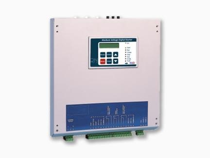 HRVS-DN digitalni mehki zagon za srednjo napetost