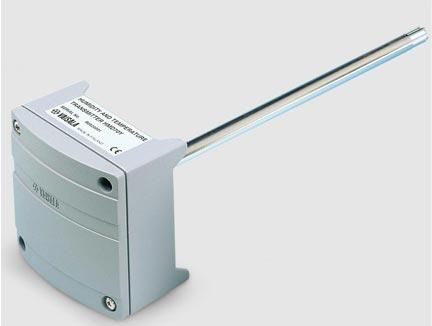 Precizno kanalsko prostorsko tipalo HMD60 / HMW60