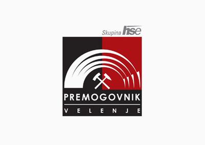 Logotip Premogovnik Velenje