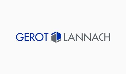 logotip G.L. Pharma