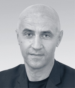 Mitja Pariš - Član uprave