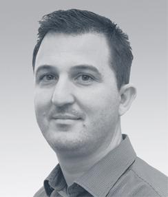 Roland Jurcan - član uprave