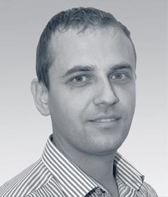 dr. Aljaz Stare - Vodja programa GE Digital