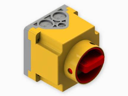 Merz glavno stikalo za odklop naprav in elektricne povezave od omrezja