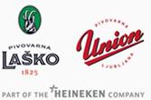 Logotipa Lasko in Union