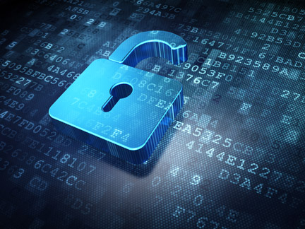 kljucavnica za varovanje podatkov